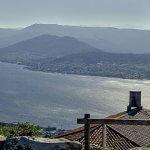 Galicia - Monte Santa Tecla